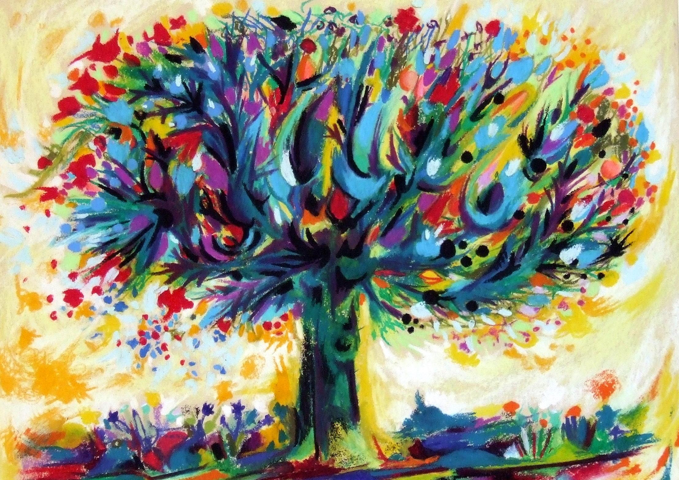 Abundancia | Primavera Galáctica